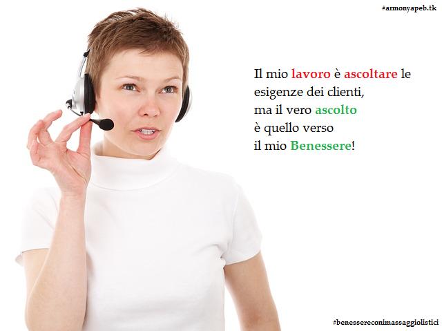 ascoltarebenessere