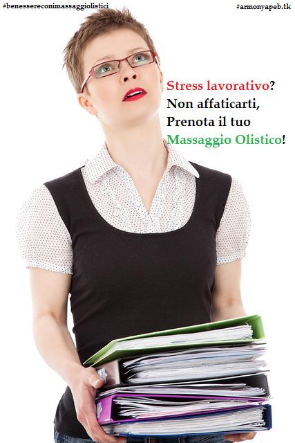 stresslavorativo