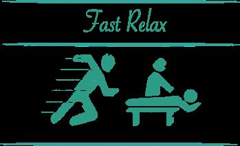 Durata: 15 minuti Costo: 15 euro Trattamento Olistico: Riflessologia Olistica Plantare E' possibile usufruire di Fast Relax esclusivamente sul primo trattamento olistico prenotato